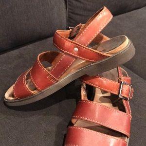Rockport Leather Sandal size 11.5